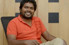 Big news: Rebel political leader meets Pa Ranjith