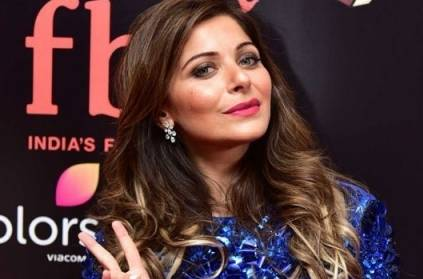 kanika kapoor gets police notice after Instagram post on covid19