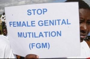 Kerala performs Female Genital Cutting