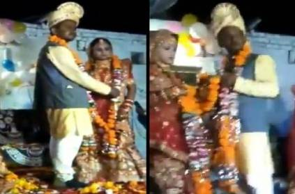 Man marries 2 sisters in the same mandapam; video goes viral