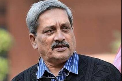 Manohar Parrikar, the current Chief Minister of Goa passed away