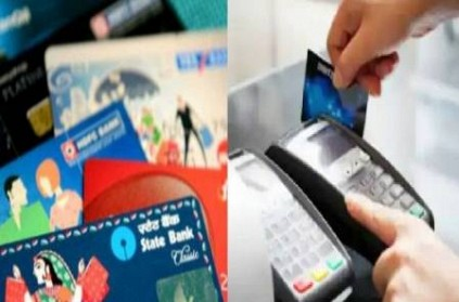 new debit card credit card rules effective from october 1 details