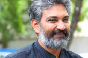 Not a designer for Andhra's new capital: SS Rajamouli
