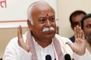 Only India can rescue world from clutches of capitalism: RSS chief