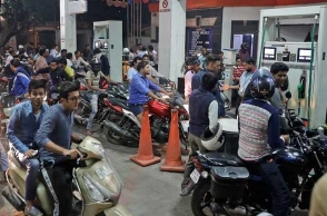 Petrol, Diesel will be delivered at home soon: Minister of Petroleum