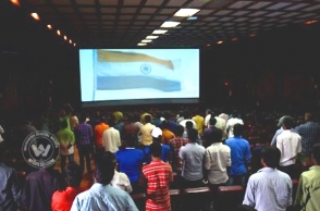 Playing National Anthem in cinema halls not compulsory: SC