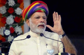 Modi wants 'One Nation, One Election' policy
