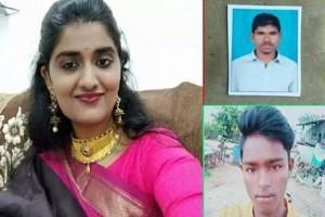 Police Remand Report Reveals New Details on Priyanka Reddy Rape, Murder!