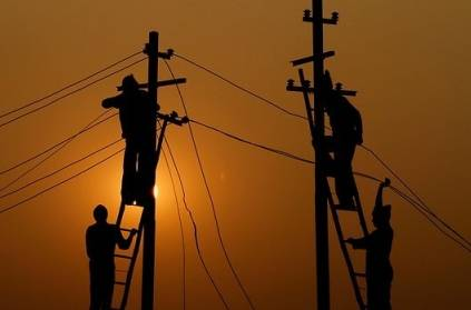 Power Shut Down Areas and Timings in Chennai for January 21