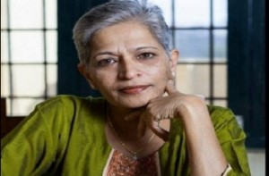 Protests held across the country against Gauri Lankesh's murder