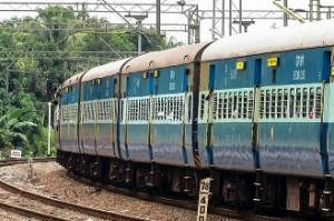 Railways to set up a catering station in coaches