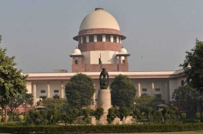 Rajiv Gandhi assassination case not investigated properly, SC probes
