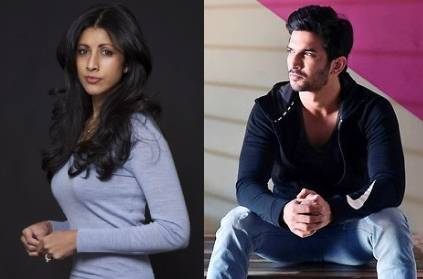 Reshma Shetty, Talent Manager questioned in SushantSingh Death Suicide