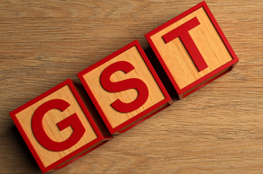 Revised GST rates to come into effect from today