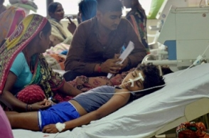 SC refuses to examine Gorakhpur hospital deaths