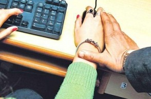 Govt launches 'SHe-Box' for online sexual harassment complaints