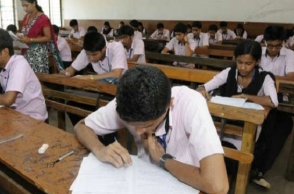 Student gets pass marks for writing erotic stories in exam