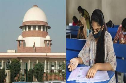 Supreme court UGC say College final year Sem exams compulsory