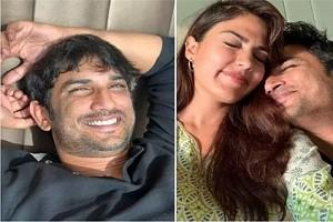 Sushant Singh Death Investigation: 'Girlfriend' Rhea Chakraborty writes to 'Home Minister' Amit Shah! - Report