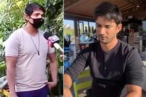 "VIDEO : 'Sushant Sir was ""Very Tense that morning""!'; Sushant Singh's Cook Reveals Chronological Details From the day of Suicide!"