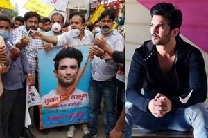 Sushant Singh Rajput's Fan takes his Life, Leaves a Suicide Note behind!