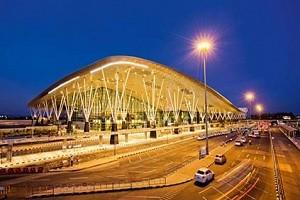 VIDEO: Bengaluru Airport Upgraded, Goes super Hi-Tech for Safe Travel!