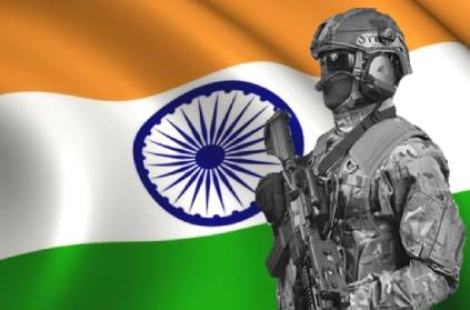 VIDEO: Indian Army\'s tribute to Corona Warriors will melt your heart!