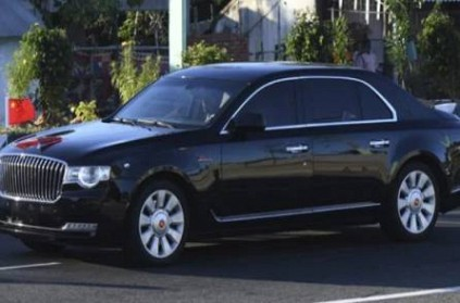 Why Xi Jinping Prefers his \'Hongqi\' Car to Helicopter