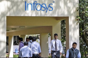Indian IT is not H-1B dependent: Infosys CEO
