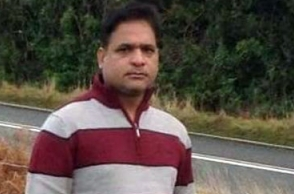 Indian origin man attacked with baseball bat, dies