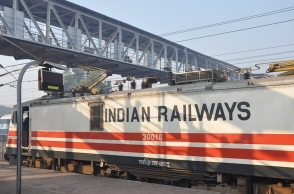 Indian Railways to launch new App