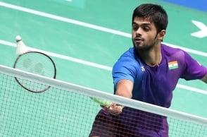India's Sai Praneeth wins Thailan Open