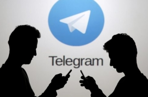 Indonesia blocks Telegram messaging service over security concerns