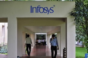 Infosys announces annual salary hike by 5-11%