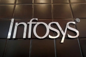 Infosys ties up with HP