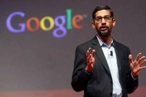 Read Google CEO Sundar Pichai's Special Message to Graduates of 2020