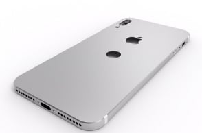 IPhone 8 Leak Reveals Apple's Expensive Secrets
