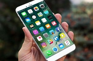 IPhone 9 likely to feature OLED models