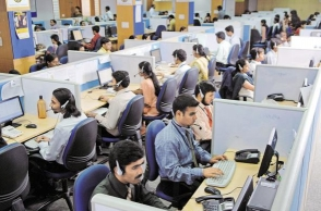 IT companies didn't lose jobs, says Nasscom