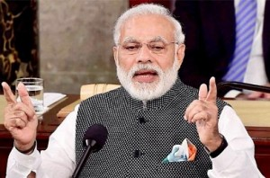 'IT+IT = IT' is India's future: Modi