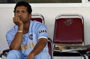 It was one of my worst days in cricket: Sachin Tendulkar
