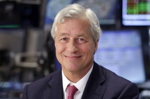 It's almost embarrassing being an American citizen: J P Morgan CEO