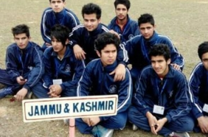 Jammu and Kashmir gets Rs 200 crore boost for sports development