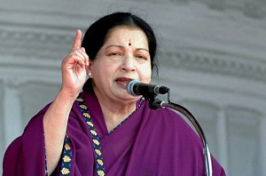 Jaya had not opposed Central schemes: Minister