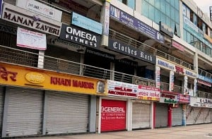 Karnataka bandh receives mixed response