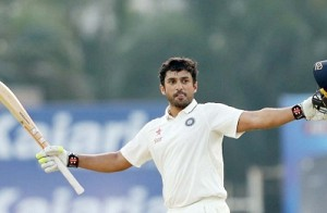 Karun Nair, Manish Pandey to lead India A in South Africa