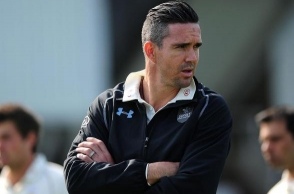 Kevin Pietersen eyes International return with South African Cricket Team