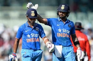 Kohli should define Rahane's role in ODI side: Ganguly