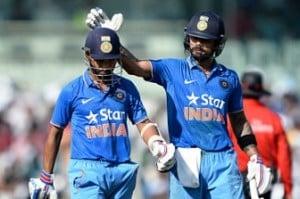 Kohli should define Rahane's role in ODI side: Ganguly