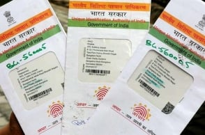 Link existing bank accounts with Aadhaar before December 31, 2017